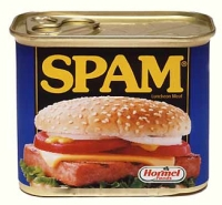 Rand Spam: The World Knew, and the Spammers Did Too