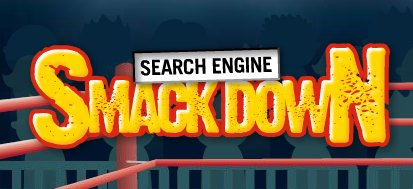 Search Engine Smackdown