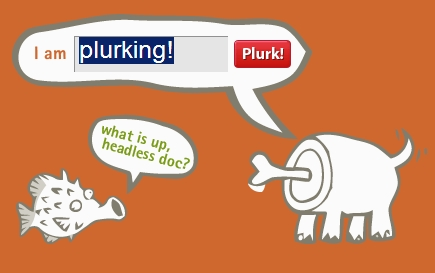 Twitter versus Plurk: Not Even in the Same League