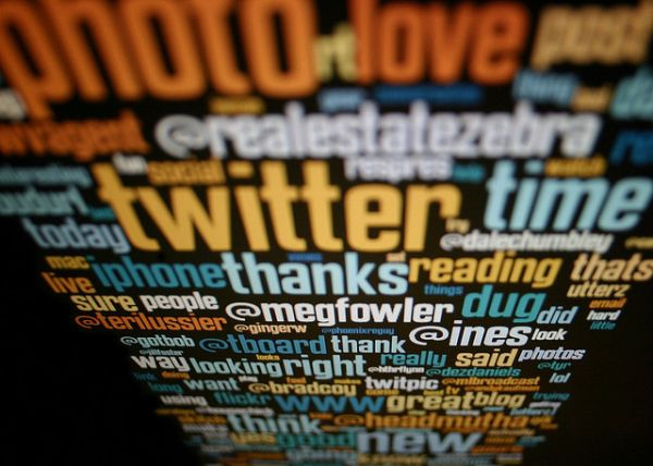 Analysis of The Top 10 Twitter Users and What We Can Learn From Them